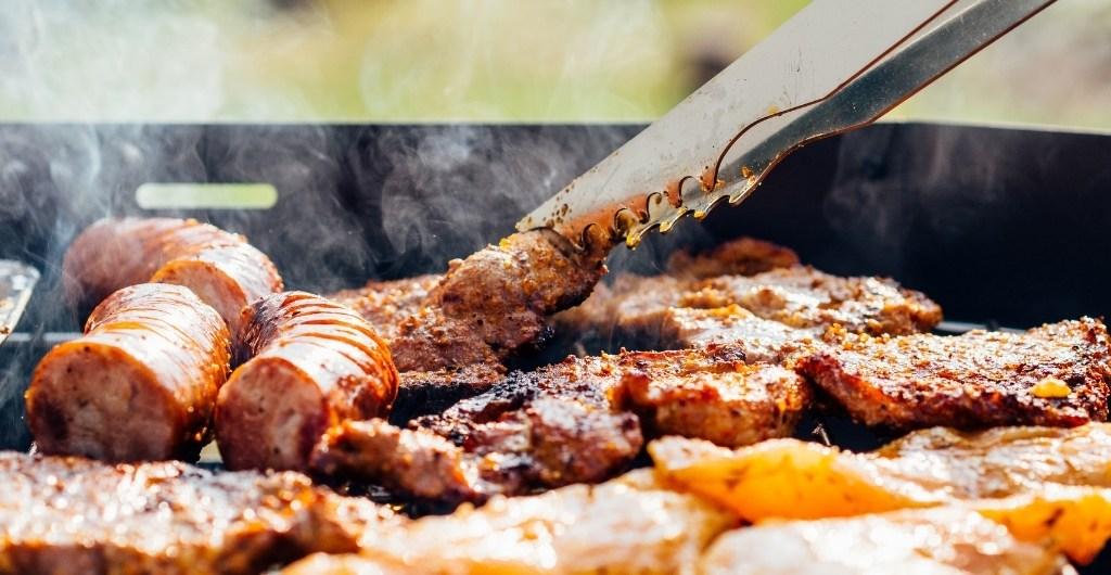 Maridaje carne asada - asado