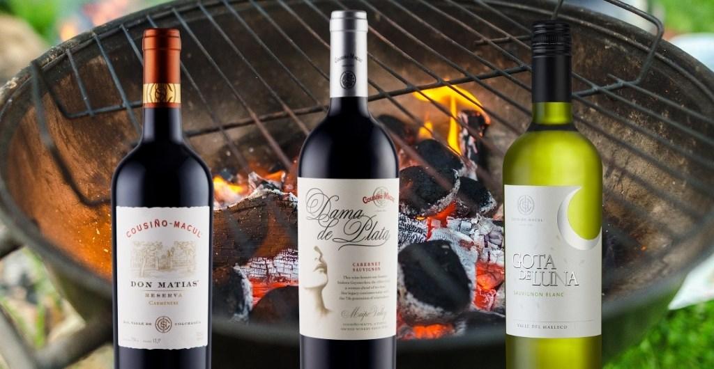 Cómo escoger vinos para Fiestas Patrias