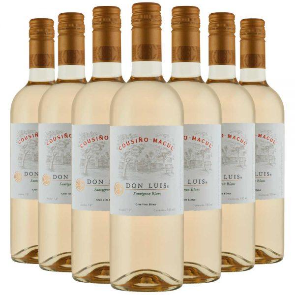 Sauvignon Blanc Don Luis Cousino Macul