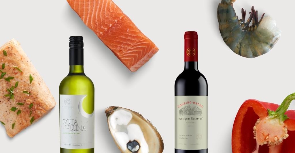 Consejos para escoger vinos en semana santa