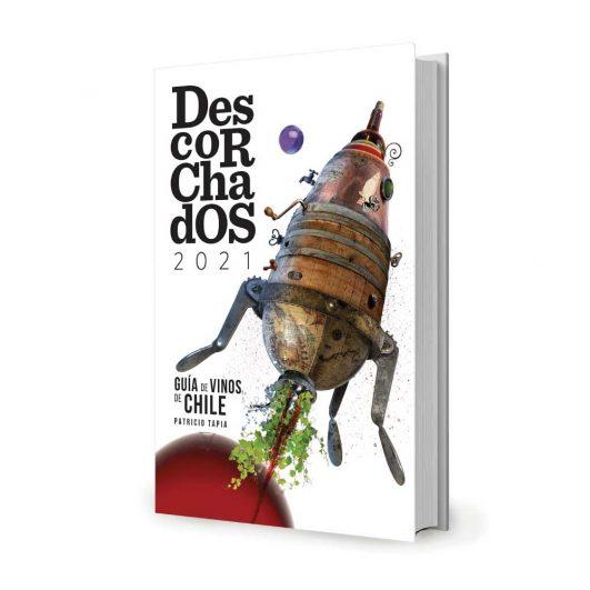 Libro Guía Descorchados 2021