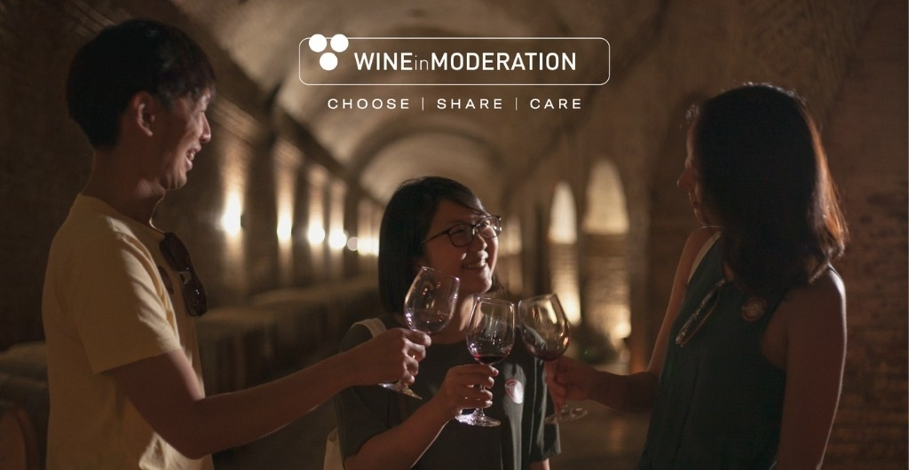 Wine in Moderation - Viña Cousiño Macul